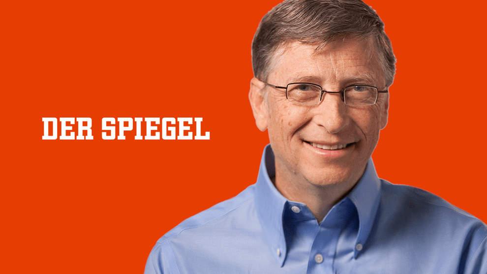 """Nach Millionenspende von Gates: Spiegel feiert giftige mRNA-Impfstoffe als """"Supermedizin"""""""
