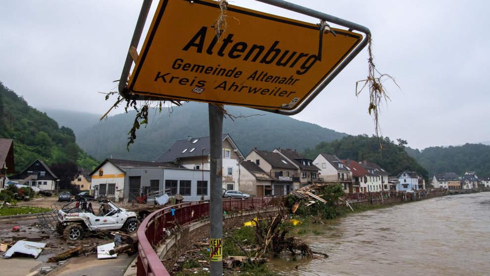 Massenmigration, Coronavirus, Flutkatastrophe: Die deutsche Politik versagt in jeder Krise!