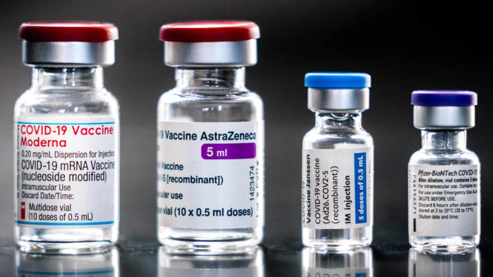 COVID-19-Impfstoffe schützen nicht: Erstmals mehr geimpfte als ungeimpfte Infizierte