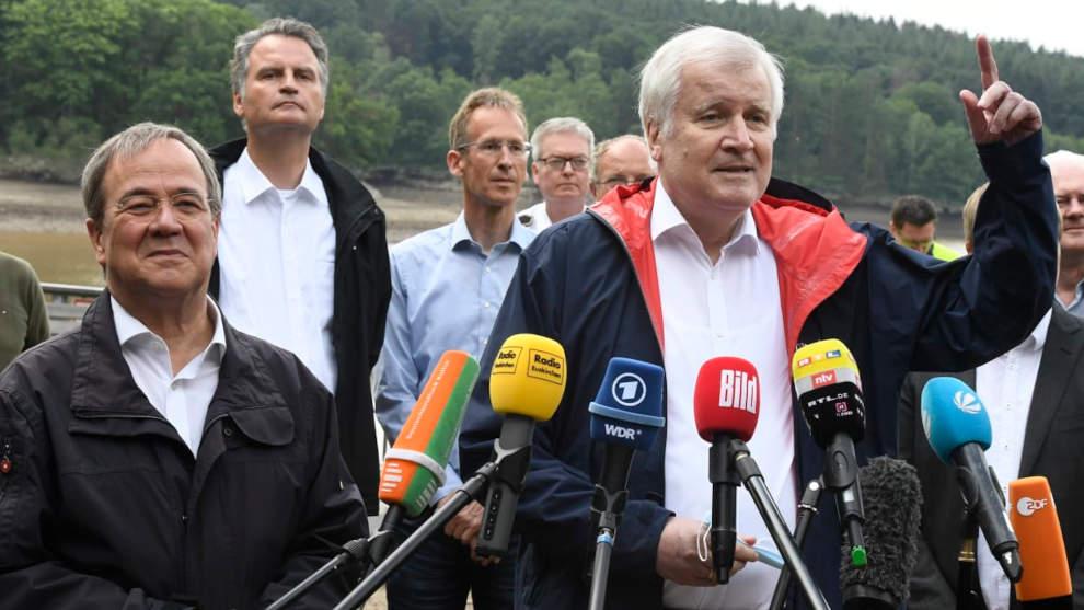 Flutkatastrophe: Merkel-Regime hat mal wieder versagt – Jetzt müssen endlich Köpfe rollen!