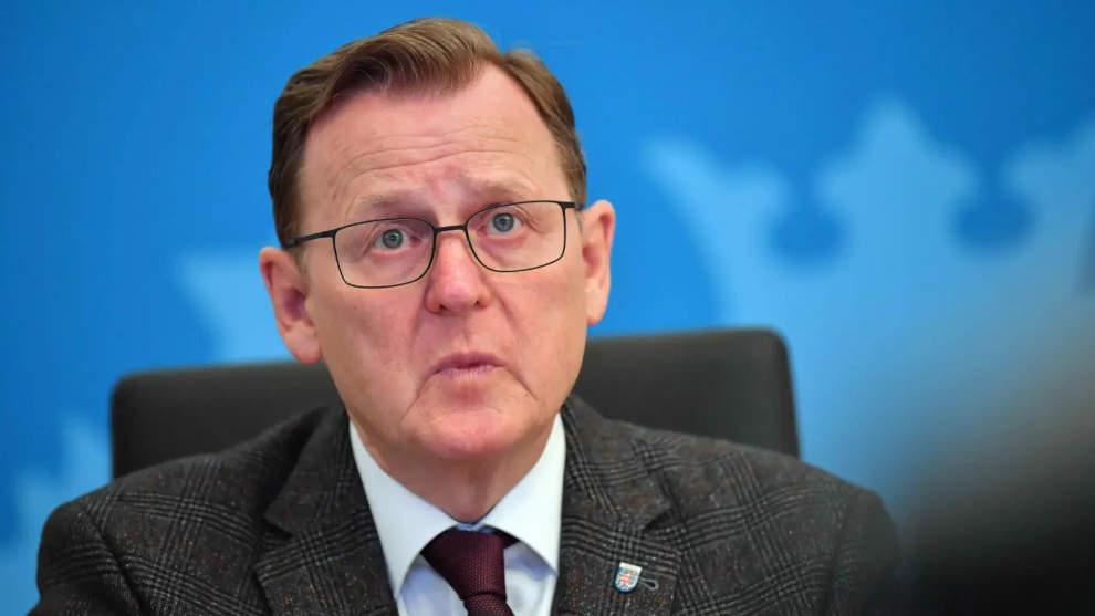 Bodo Ramelow: Der Thüringen-Trump klebt am Amt