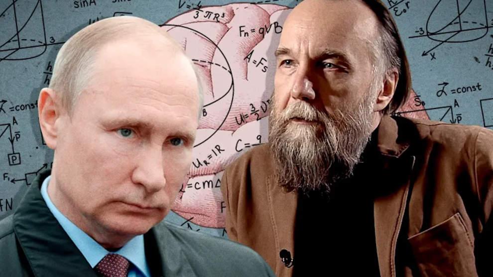 """Putin-Berater Dugin: """"SARS-CoV-2 ist eine Biowaffe!"""""""