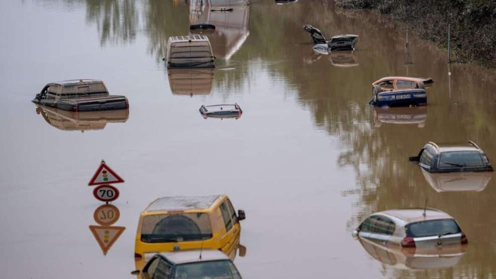 Flutkatastrophe: Staatsversagen mit Tötungsabsicht