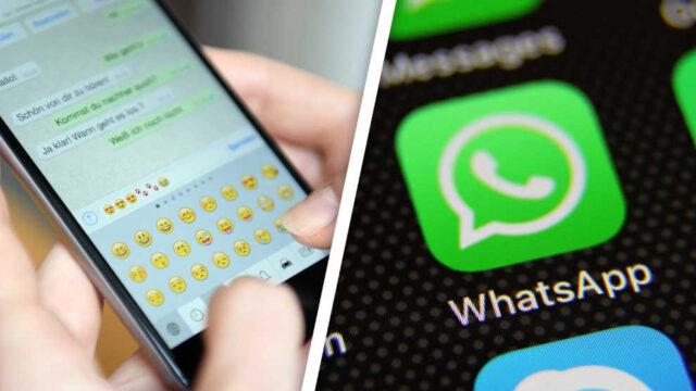 Pünktlich zur Bundestagswahl: Totale Meinungskontrolle und Zensur bei WhatsApp