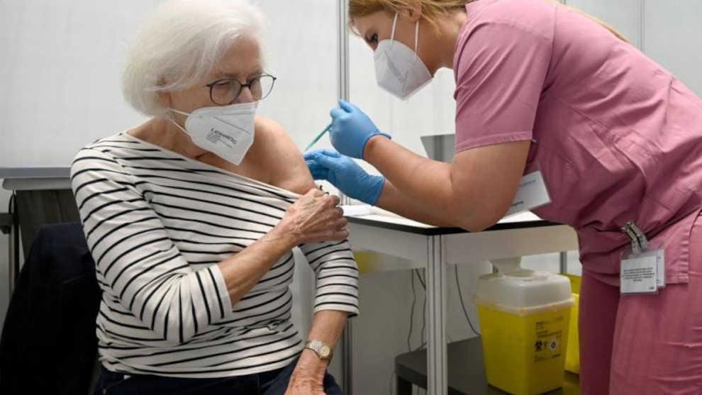 Die Pandemie der Geimpften: Keine experimentelle Spritze, kein Coronavirus?