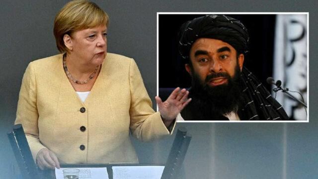 600 Millionen Euro für Taliban: Warum wird Merkel nicht wegen der Terrorunterstützung angeklagt?